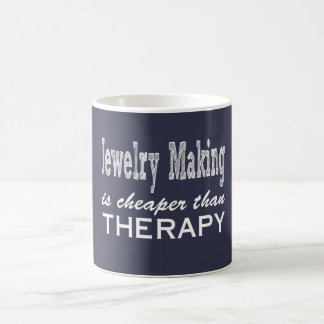 Jewelry Maker Coffee Mug