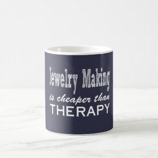 Jewelry Maker Coffee Mug