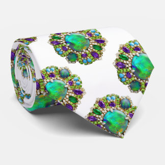 Jewelry Mandala Tie