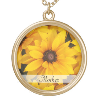 Jewelry - Necklace - Gloriosa Daisies