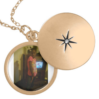 jewels and more are on sale round locket necklace