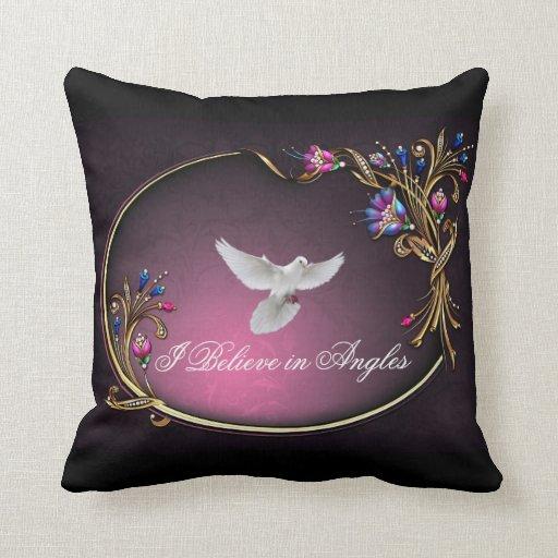 Jewels Angels Pillow