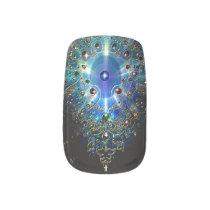 Jewels Minx Nail Art