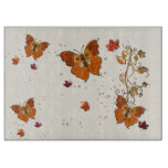 Jewels of Autumn Cutting Boards