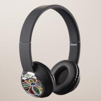 Jewels of Stone Headphones