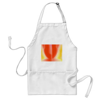 Jewels on RedWax Candle : SHARE Joy Adult Apron