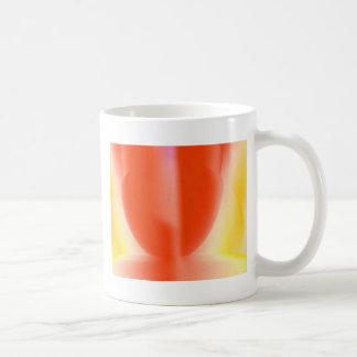Jewels on RedWax Candle : SHARE Joy Classic White Coffee Mug