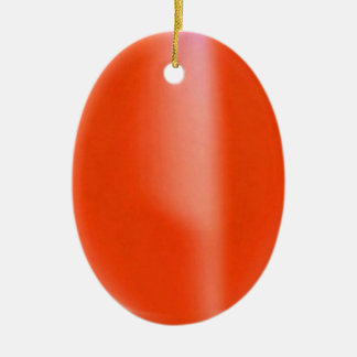 Jewels on RedWax Candle : SHARE Joy Double-Sided Oval Ceramic Christmas Ornament