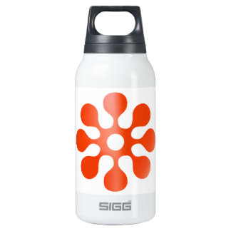 Jewels on RedWax Candle : SHARE Joy 10 Oz Insulated SIGG Thermos Water Bottle