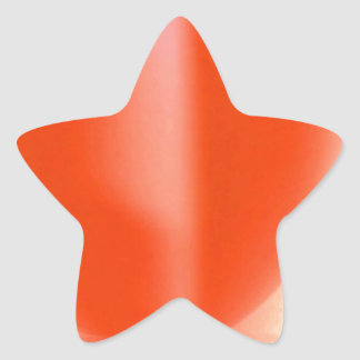 Jewels on RedWax Candle : SHARE Joy Star Sticker