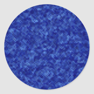 Jewels - Sapphire Sticker