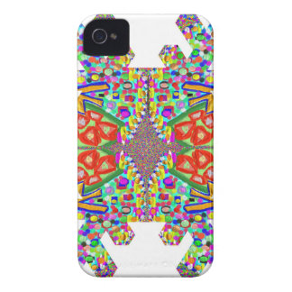 Jewels SnowFlake Shape TEMPLATE Resellers Festival iPhone 4 Cover