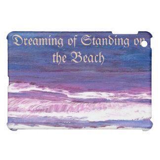 Jeweltone Sunset - CricketDiane Ocean Art Case For The iPad Mini