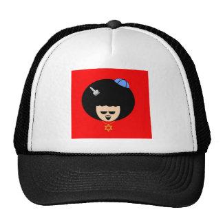 Jewfro Mesh Hats