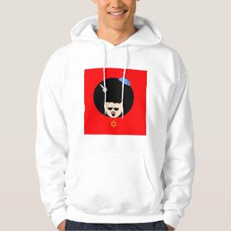 Jewfro Sweatshirt