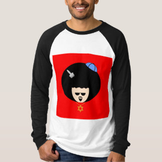 Jewfro T-Shirt