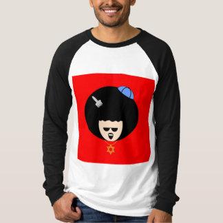 Jewfro T-shirts