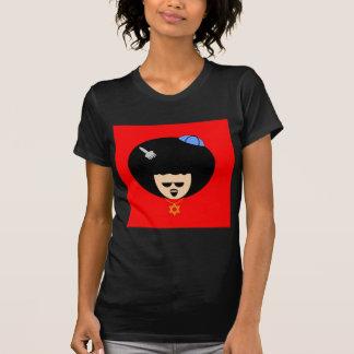 Jewfro Shirt