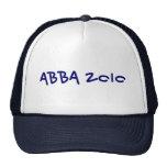 JEWISH ABBA 2010 HAT