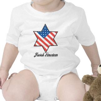 Jewish American Tee Shirt