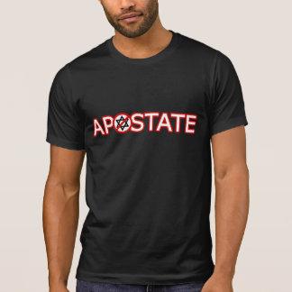Jewish Apostate T-Shirt