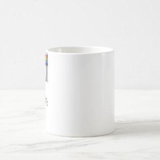Jewish Autonomous Oblast Flag Coffee Mug
