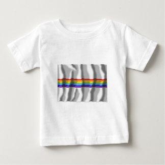 Jewish Autonomous Oblast Flag Infant T-shirt