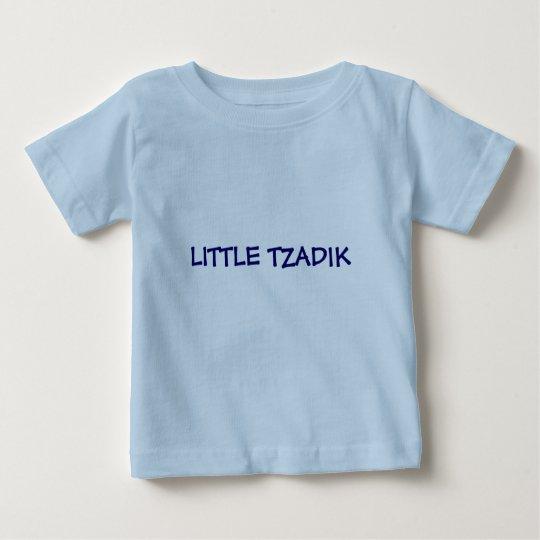 JEWISH BOY LITTLE TZADIK SHIRT