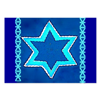 Jewish Business Card 2
