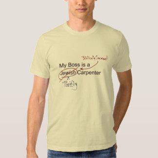 Jewish Carpenter Shirt