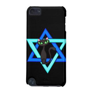 Jewish Cat Stars iPod Touch 5G Case