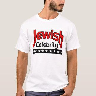 Jewish Celebrity T-Shirt