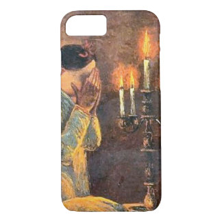 Jewish classical image iPhone 8/7 case