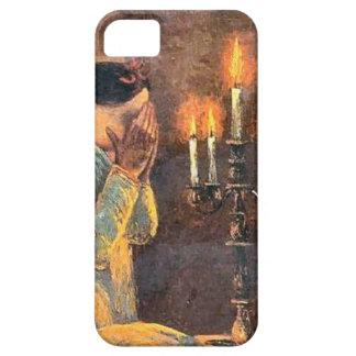 Jewish classical image iPhone SE/5/5s case
