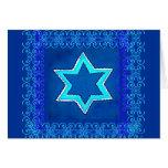 Jewish Condolence Thank You Card