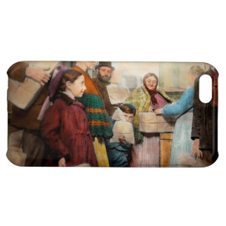 Jewish - Food for the less fortunate 1908 Case For iPhone 5C