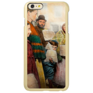 Jewish - Food for the less fortunate 1908 Incipio Feather Shine iPhone 6 Plus Case