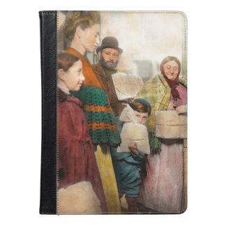Jewish - Food for the less fortunate 1908 iPad Air Case
