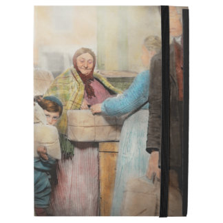 """Jewish - Food for the less fortunate 1908 iPad Pro 12.9"""" Case"""