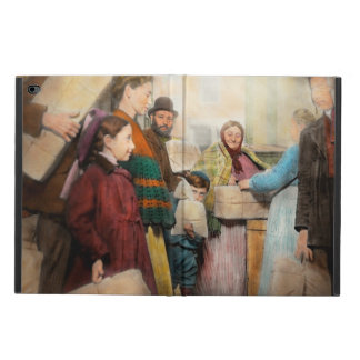 Jewish - Food for the less fortunate 1908 Powis iPad Air 2 Case