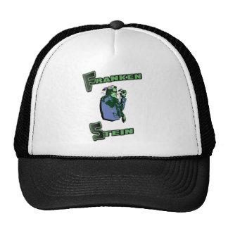 Jewish Franken Stein Hats