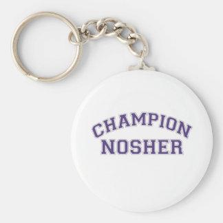 Jewish Gift Key Chain