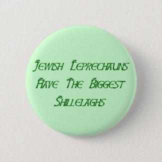 Jewish Leprechauns Have The Biggest Shillelaghs Button
