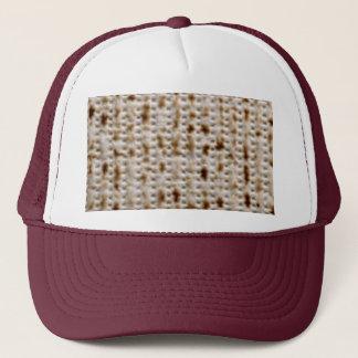 Jewish Matzo Hat Kippah