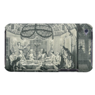 Jewish Meal During the Feast of the Tabernacles, i iPod Touch Cases