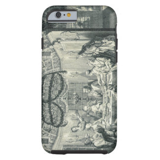 Jewish Meal During the Feast of the Tabernacles, i Tough iPhone 6 Case