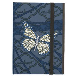 Jewish Monarch iPad Powis Case