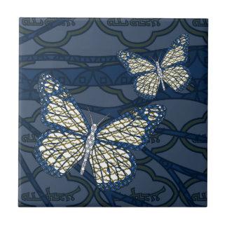 Jewish Monarch Tile