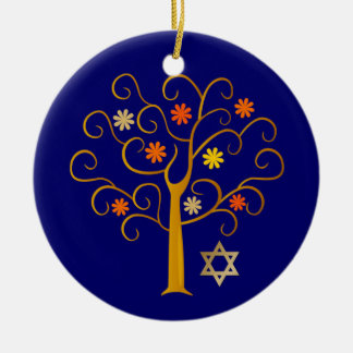 Jewish New Year | Rosh Hashanah Ornaments