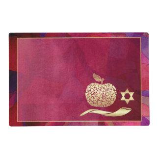 Jewish New Year   Rosh Hashanah Placemats
